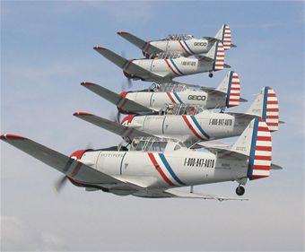 Atlantic City Air Show Set for Today