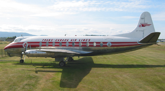 Canadian Aviation Museum Holding Annual Fundraiser Tomorrow