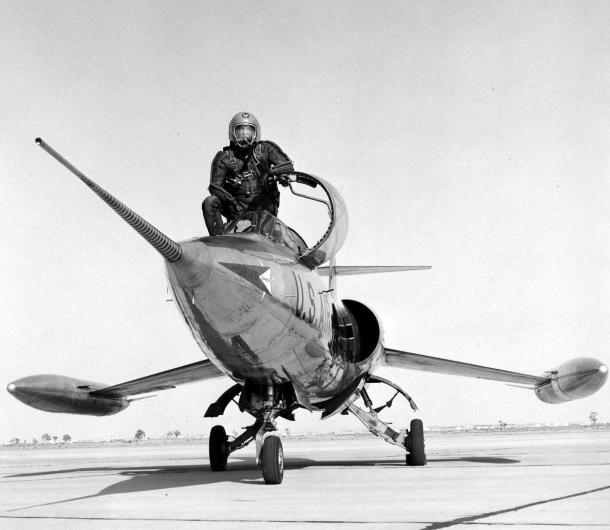 Skunk Works: 70 Years of Cutting-Edge Aircraft