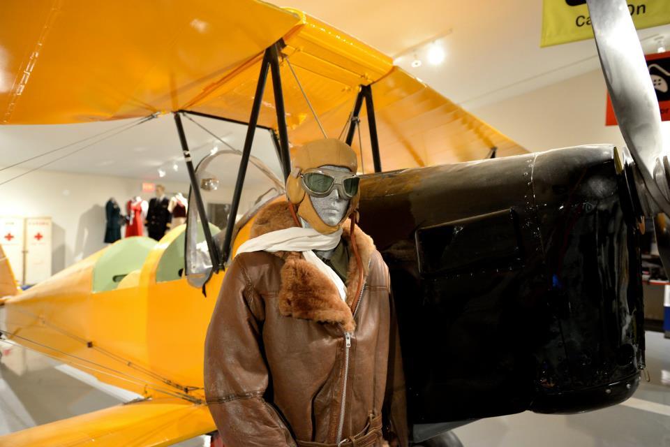 Canadian Aviation Museum Still Relevant