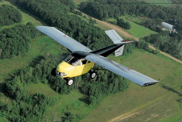 World's First Flying Car for Sale