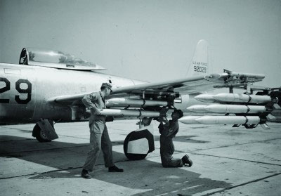 Iconic Firepower: Another Kind of Artillery
