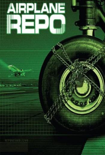 Series Focuses on High-Flying Repos
