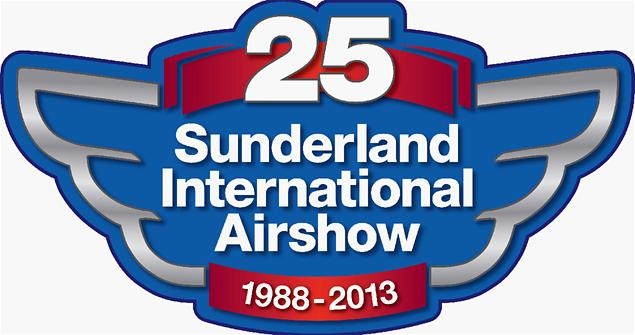 Images: Sunderland International Airshow's 25th Anniversary