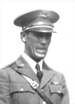 Post to Honor Mexican Aviation Pioneer