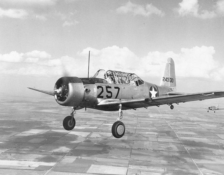 Alaska Aviation Centennial Gets Special Gift