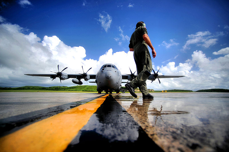 The Sequester vs. Hurricane Hunters