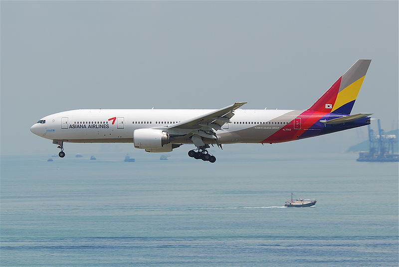 Cause of Asiana 777 Crash May Take Years