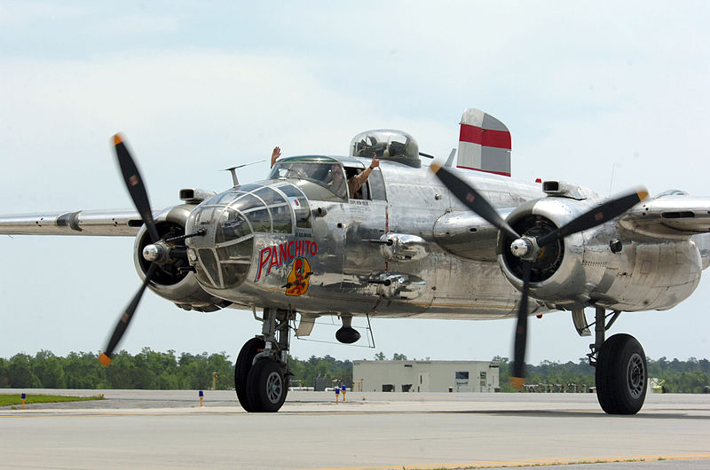 Michigan Air Show Begins Today