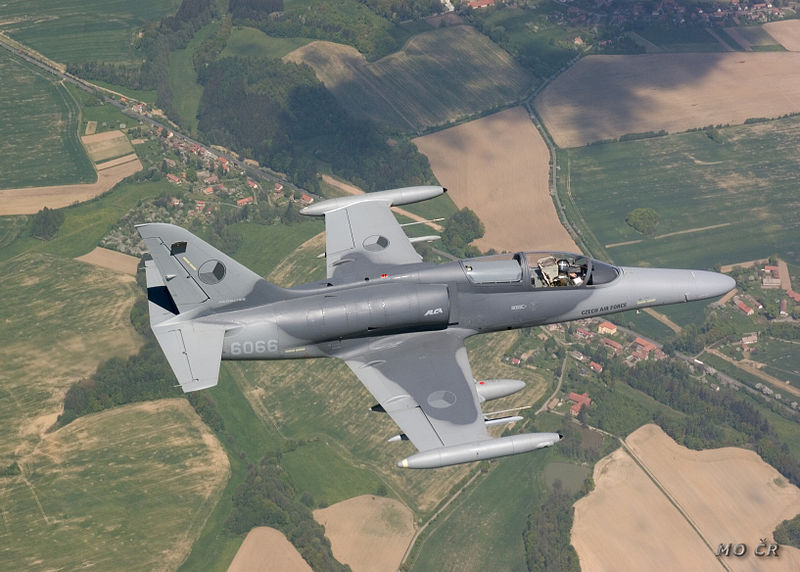 Czech Aircraft Still Looking for Buyers