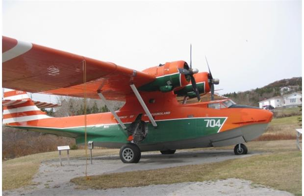 Cansos to Fly Again Thanks to Swap