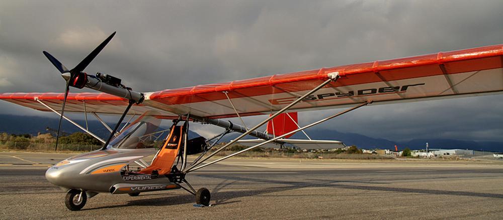 Electric Kit Plane Gets German Certification