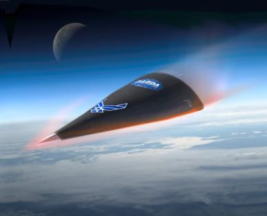 Stalled Hypersonic Efforts Change Heading