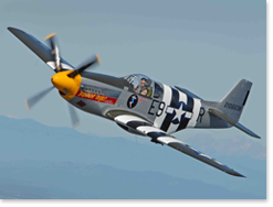 Warbirds Headline Washington Air Show