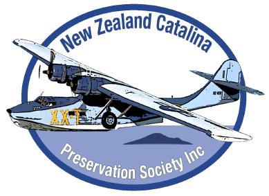 Group Hopes to Return Kiwi Catalina to Skies