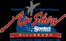 Patriots Jet Team Headline Oregon Air Show
