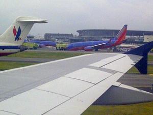 LaGuardia Closed After Southwest Landing
