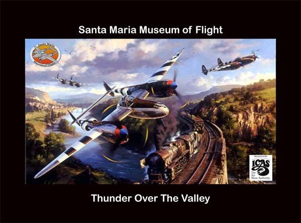 Southern California Air Show Canceled