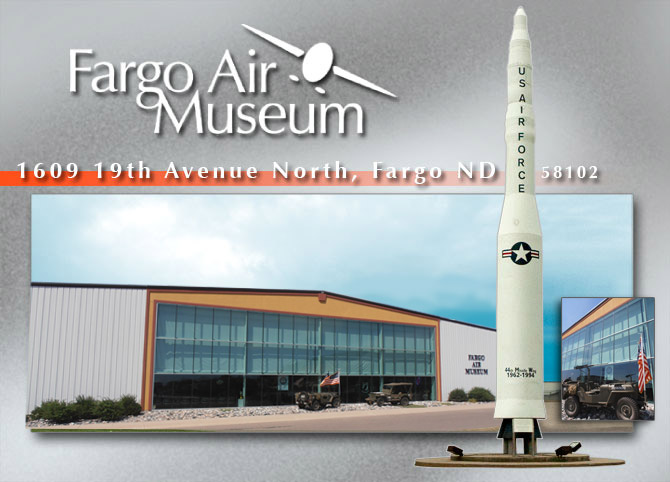 Warbirds Gather for Museum's New Wing