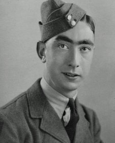 WWII RAF Pilot Remembered