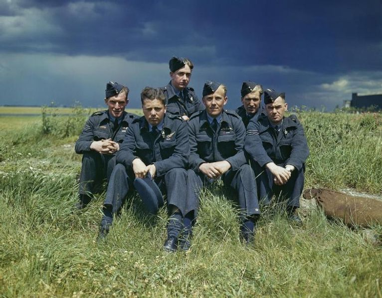 Dambusters: Triumph, Tragedy