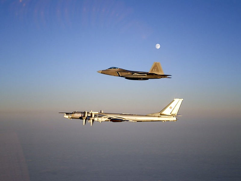 U.S., Russia Join Forces for Vigilant Eagle
