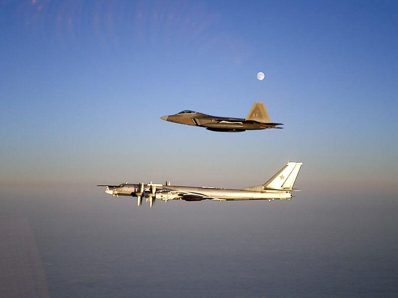 U.S., Russia Join Forces for Vigilant Eagle