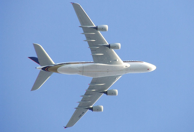 A380 to Star in Dublin's FlightFest