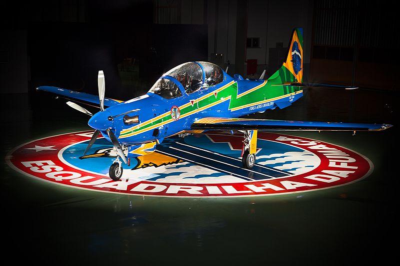 Smoke Squadron Pilots Die in Crash