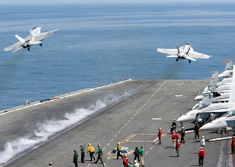 U.S. Naval Aviation: Year in Review
