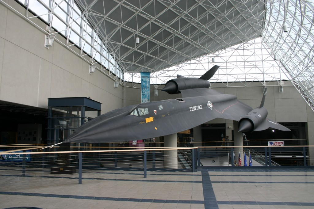 Nebraska Museum Features Military Might