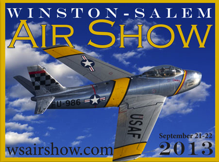 N.C. Air Show Expects Big Crowds