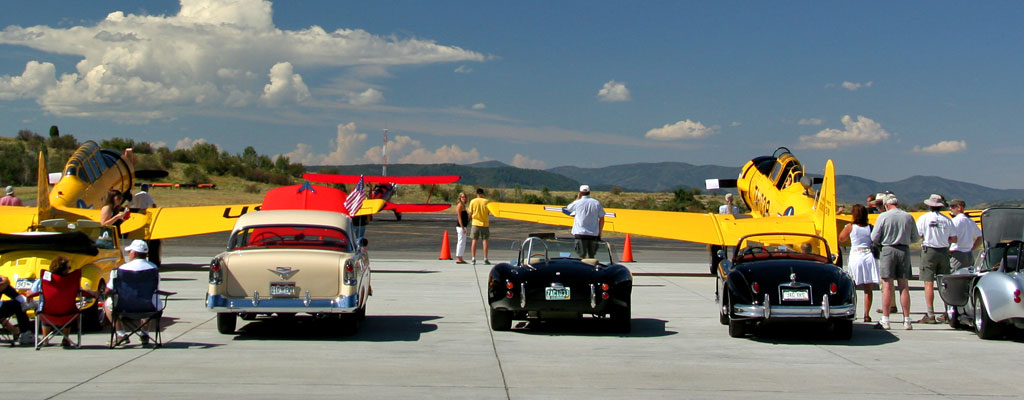 Steamboat Springs Gears Up for Air Fest