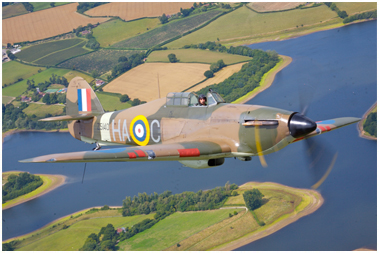 Historic Hurricane to Fly Special Mission