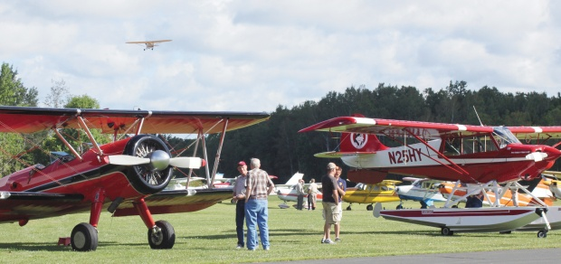 Minnesota Fly-In Celebrates 45 Years
