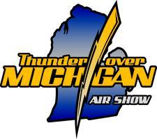 Michigan Air Show Packs 'Em In