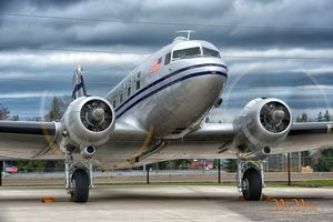 Last Day to Enter DC-3 Pilot Contest