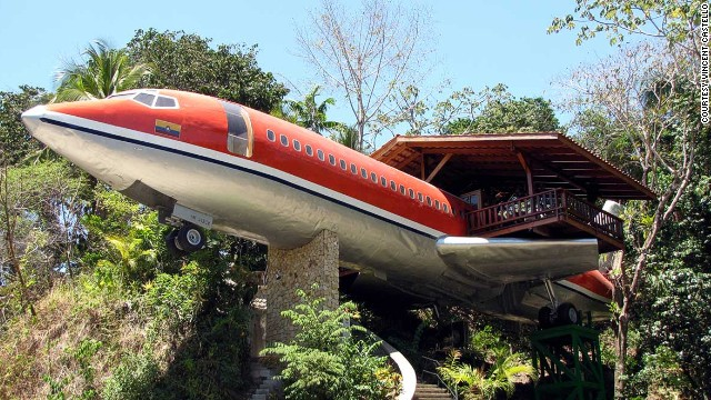 Semi-Happy Ending for Old Planes
