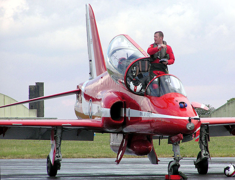 Leuchars Airshow Signs Off in Style