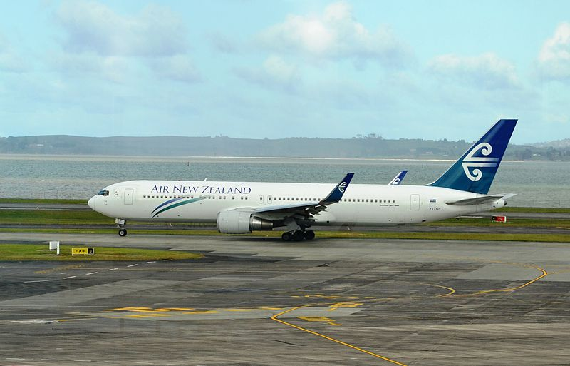 Air New Zealand to Serve Antarctica