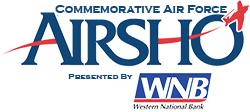 CAF AirSho Celebrates 50 Years