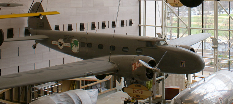 Airliner Bombing Over Indiana Still Mystery