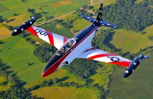 Florida Air Show Promises Variety