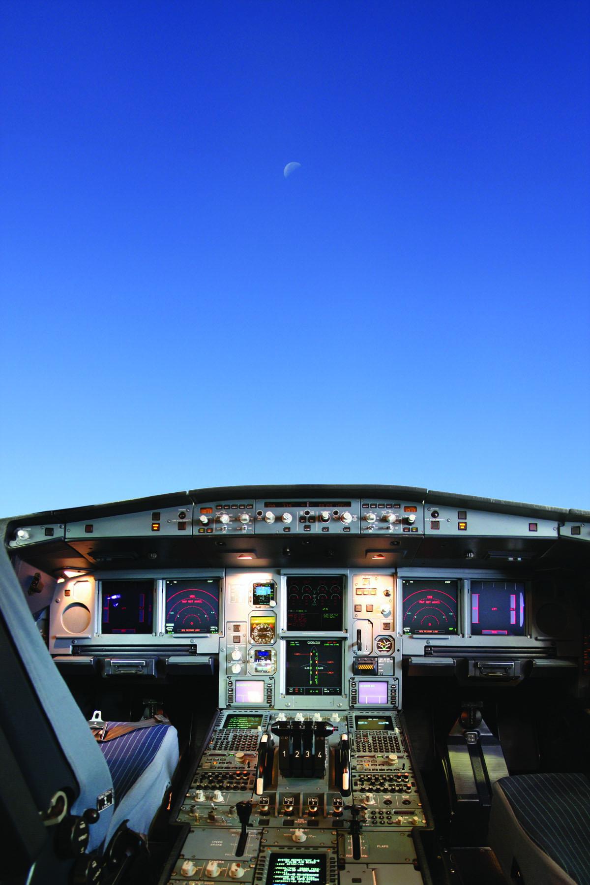 Aviation Insider: Technology vs. Basic Flying Skill