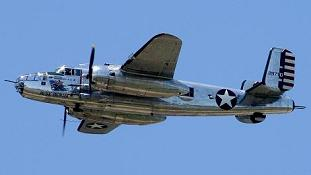 WWII Warbird Foundation Hosting Auction
