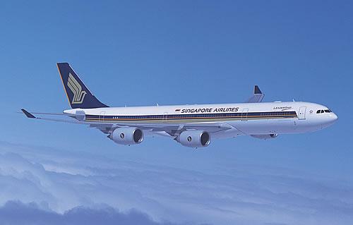Aboard the World's Longest Flight