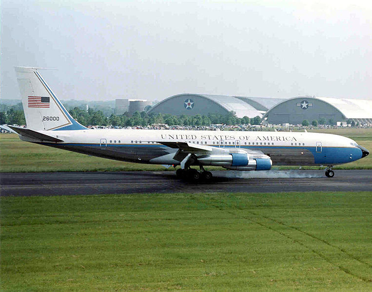 More Tours Offered on JFK's Jet