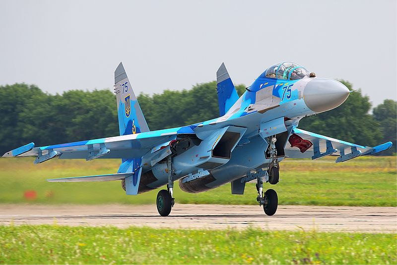 Russia Set to Get More Combat Planes