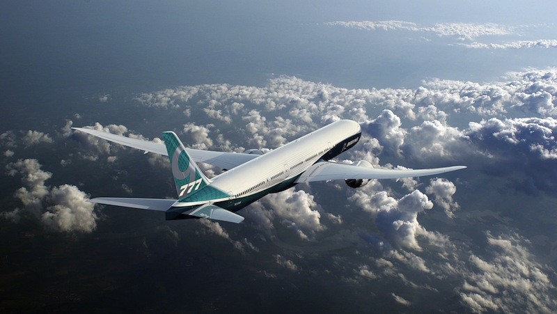 Boeing Continues Changing the Airline Game