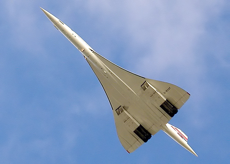 Concorde: 10 Years Later